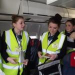 Boarding Passengers